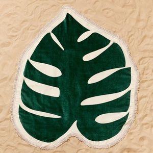 Ban.do Leaf Blanket